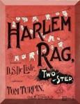 Turpin, Tom: Harlem Rag