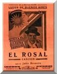 Matos, Rodriguez Gerardo Hernan: El Rosal