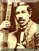 Barrios, Agustín P.