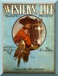 Cobb, George L.: Western Life