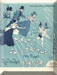 Berger, Rodolphe: Marche Electrique