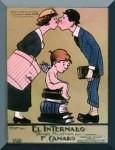 Canaro, Francisco: El Internado