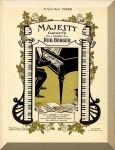 Berger, Rodolphe: Majesty