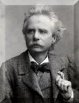 Grieg, Edvard: Anitras Dance