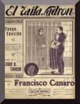 Canaro, Francisco: El Taita Ladron