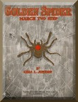 Johnson, Charles Leslie: Golden Spider