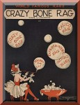 Johnson, Charles Leslie: Crazy Bone Rag