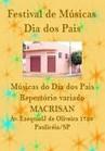 Torcato, Marcelo: Dia dos Pais