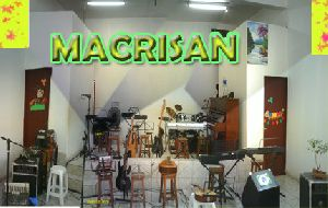 Radio MACRISAN