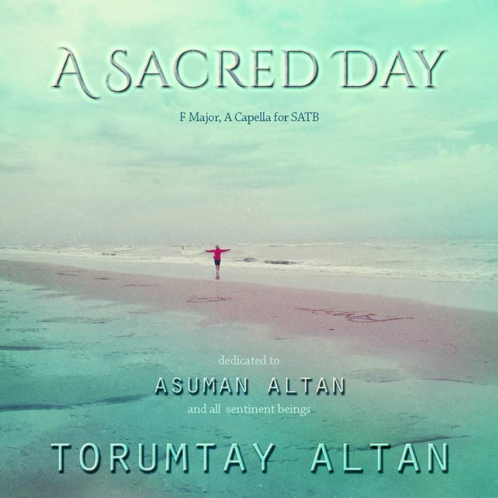 Altan, M. Torumtay: A Sacred Day