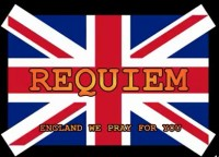 "Verpeaux, Jean-paul: Requiem ""England we pray for you"""