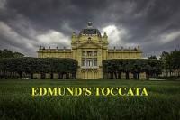 Verpeaux, Jean-paul: Edmund's Toccata