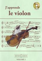 Lully, Jean-Baptiste: Apprendre le violon : menuet ( Lully )