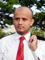 Sousa de Castro, José Welligton