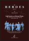 The Heroes (1st : Life, 2nd : Elegy, 3rd : Battle of Life, Original Song _ Ensemble)